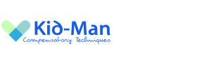 Kid-Man logo